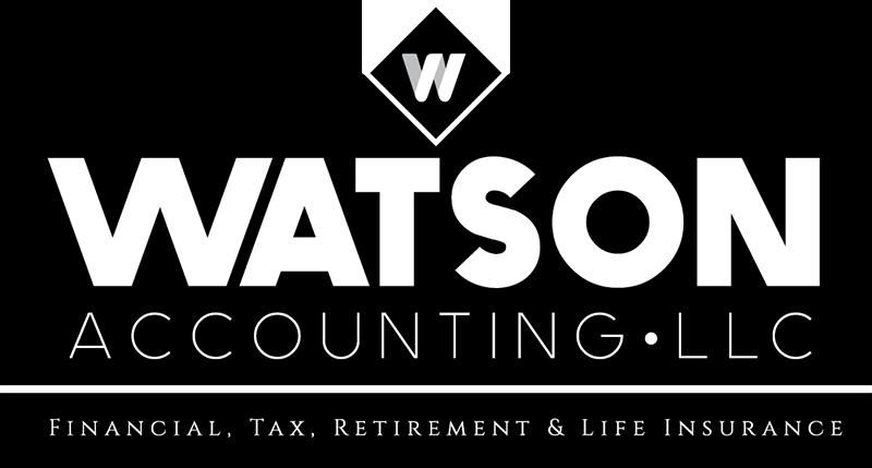 Watson Accounting Logo
